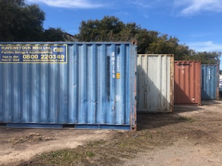 Shipping Containers for Sale or Hire in Aldinga